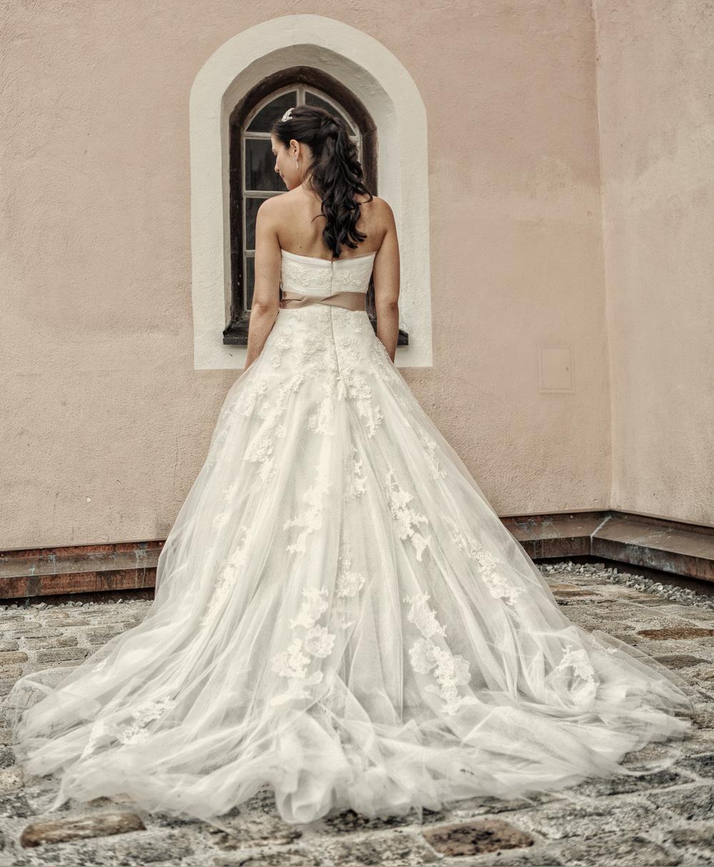 Hochzeit in Österreich  Kitzbühel  -  Hotel zur Tenne