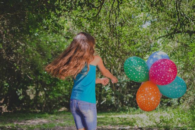 Unique Ways to Celebrate Your Kid's Birthday! - (Sugar-free, too!)