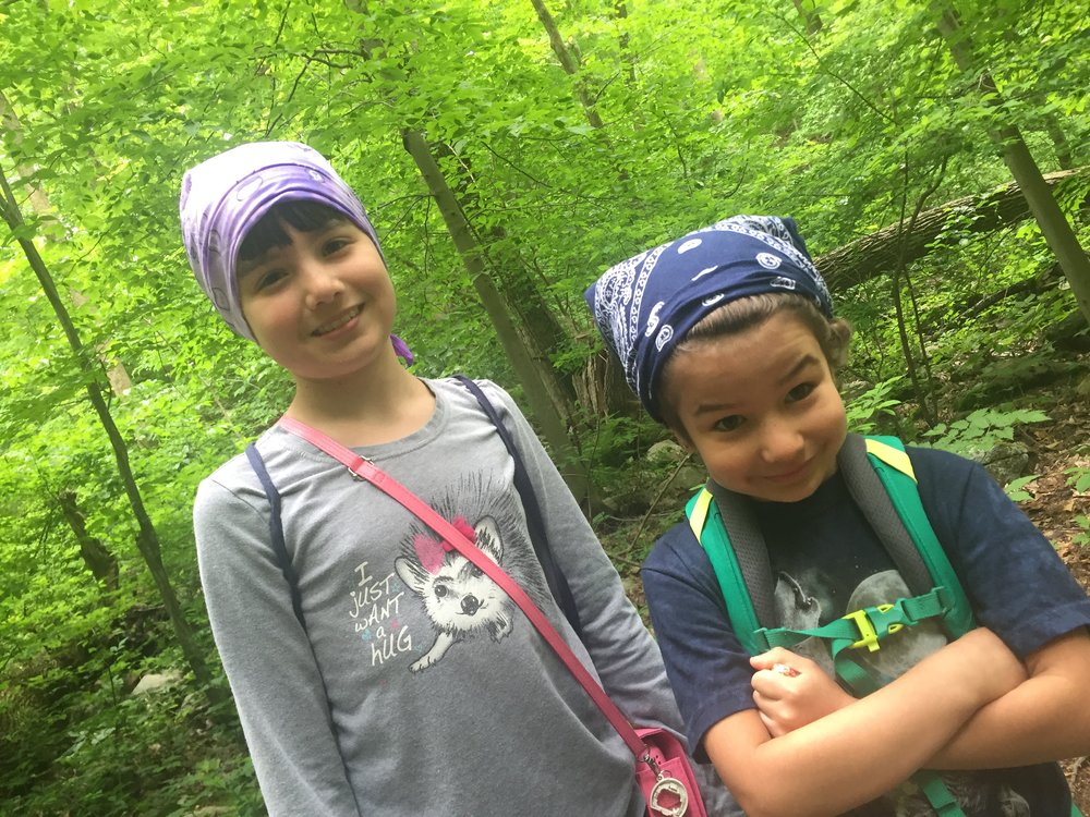 Go Camping! - 5. Go camping. Want to really connect with your child and celebrate their special day? Unplug and head outdoors!