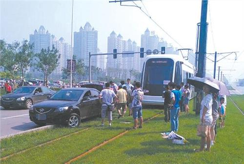 Not that it makes a difference to Shenyang drivers...