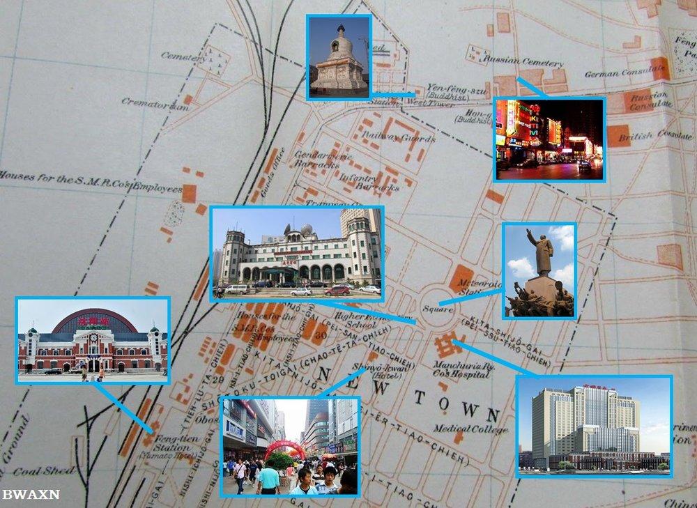 Maps via abebooks.com