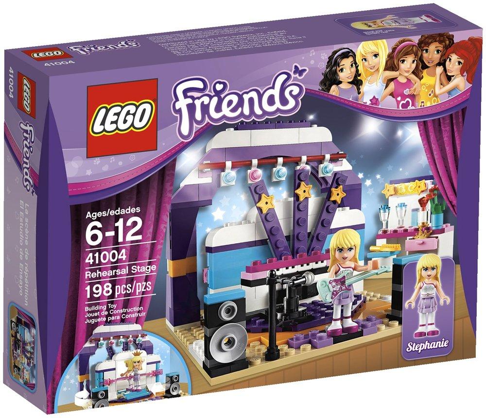 Ohh purple! Cause, ya know... girls only like purple!
