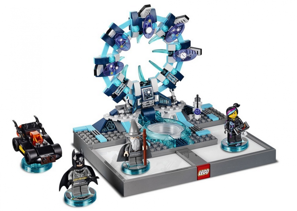 LEGO Dimensions Baseplate