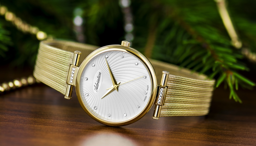 Do you really need another gold watch to enjoy life?