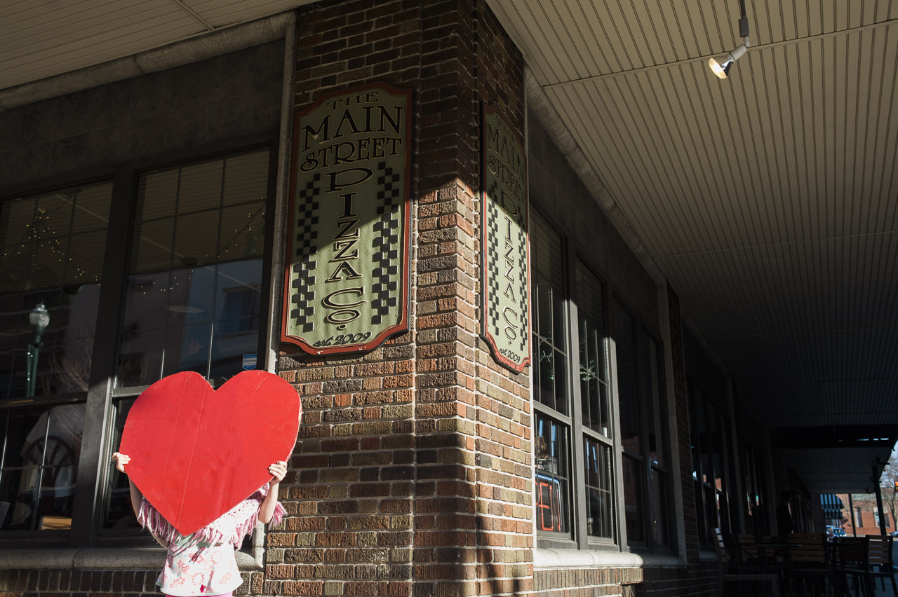 i heart johnson city | Main Street Pizza