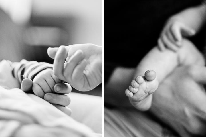 newborn seymour