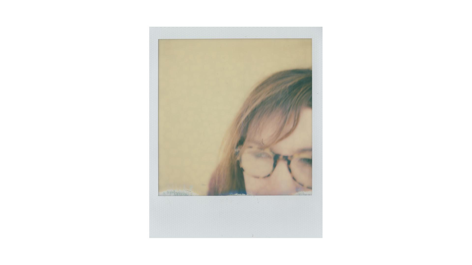 polaroid portrait // (c) jocelynmathewes.com