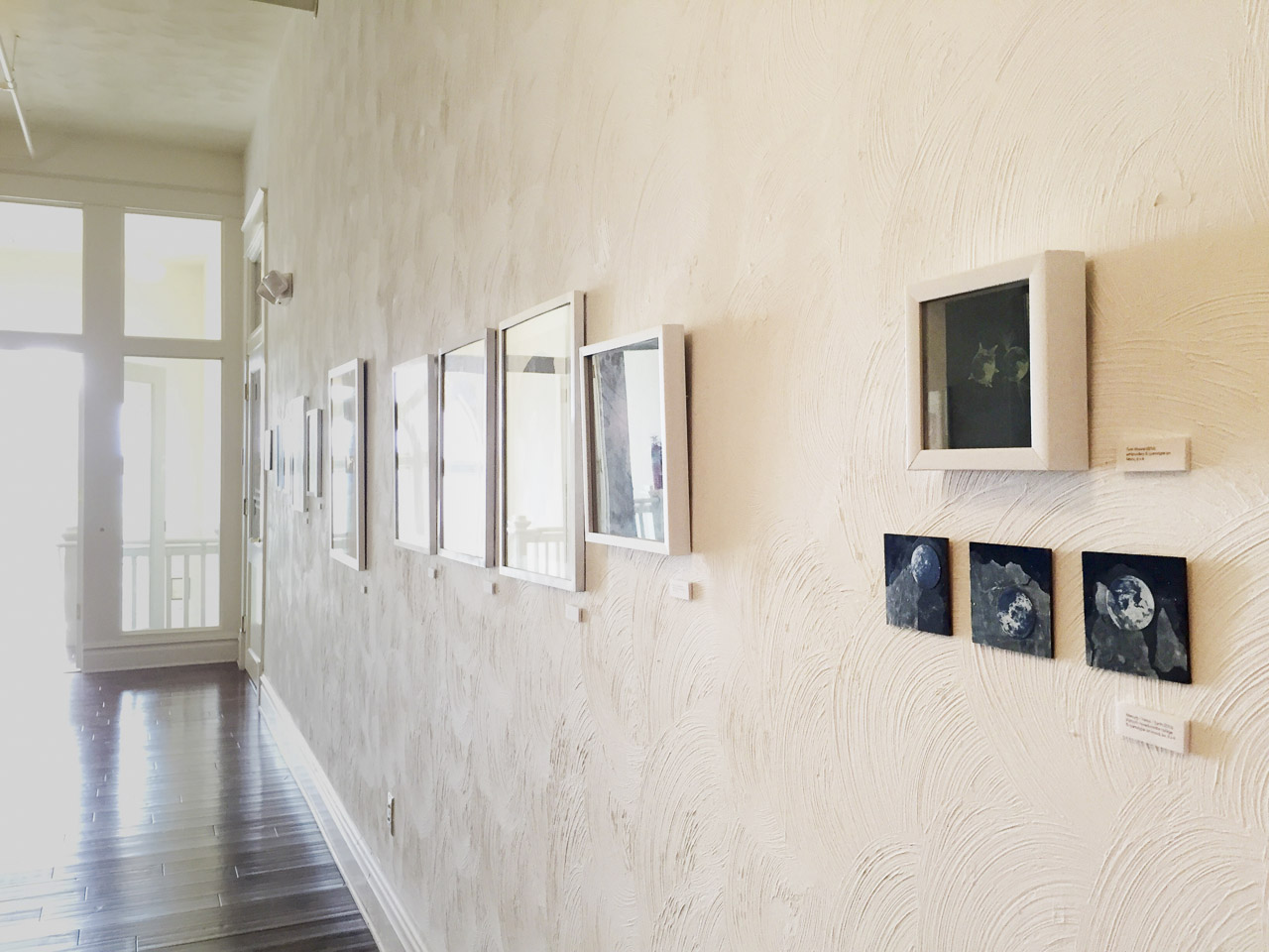 the panoramic gallery in abingdon, virginia // (c) jocelynmathewes.com