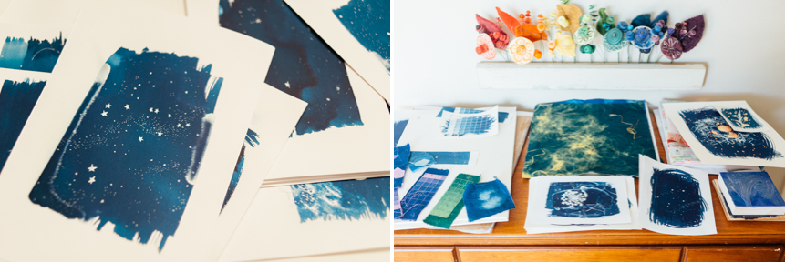piles of work // (c) jocelynmathewes.com