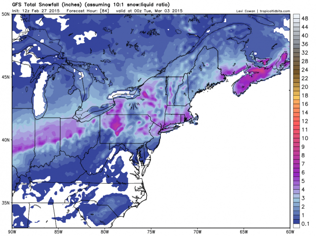 GFS_snow_forecast