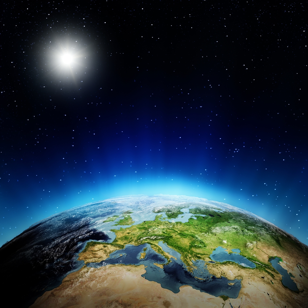 Space Weather Events   Learn how space weather affects our planet   Read More