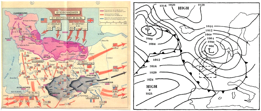 Historical Weather Events    Stories about the impact of weather on history    Read More