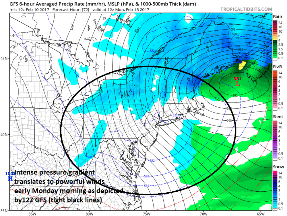 PM Active Pattern Continuesclipper Late Tonight - Us surface map weekly forecast