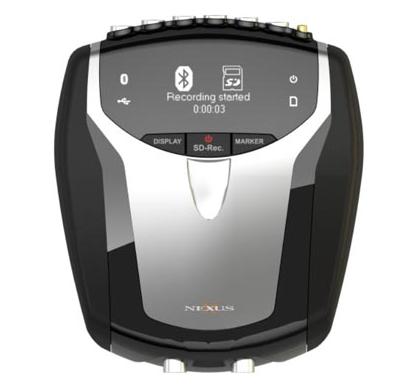 NeXus 10 MkII Biofeedback unit