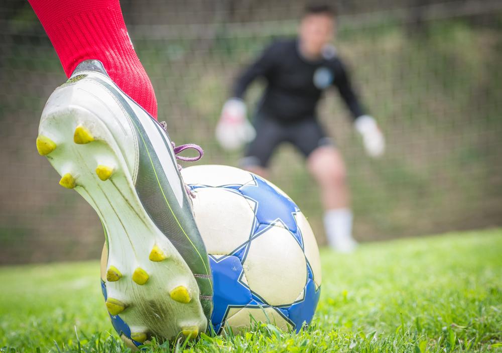biofeedback in soccer