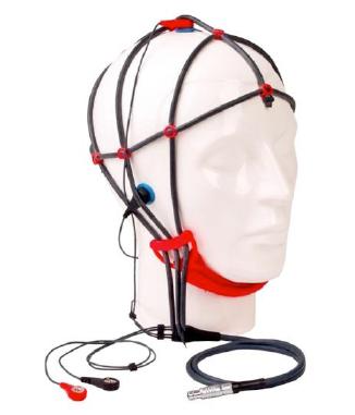 EEG Minicap