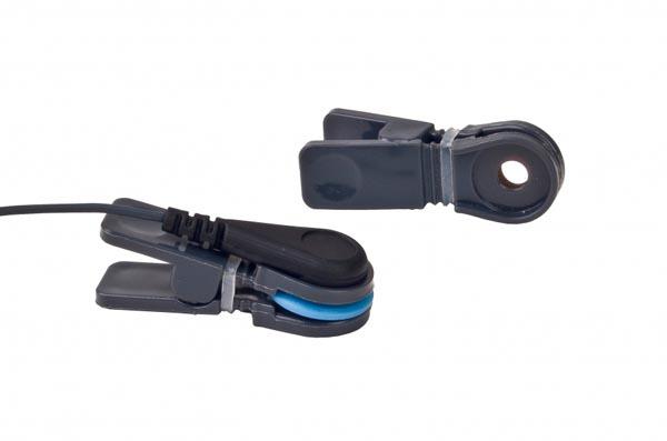 Earclips EXG Sensor
