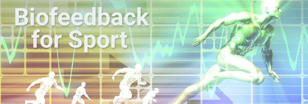 Biofeedback for Sport