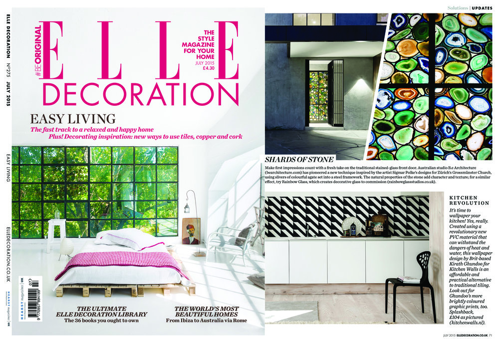 Elle Decoration | UK
