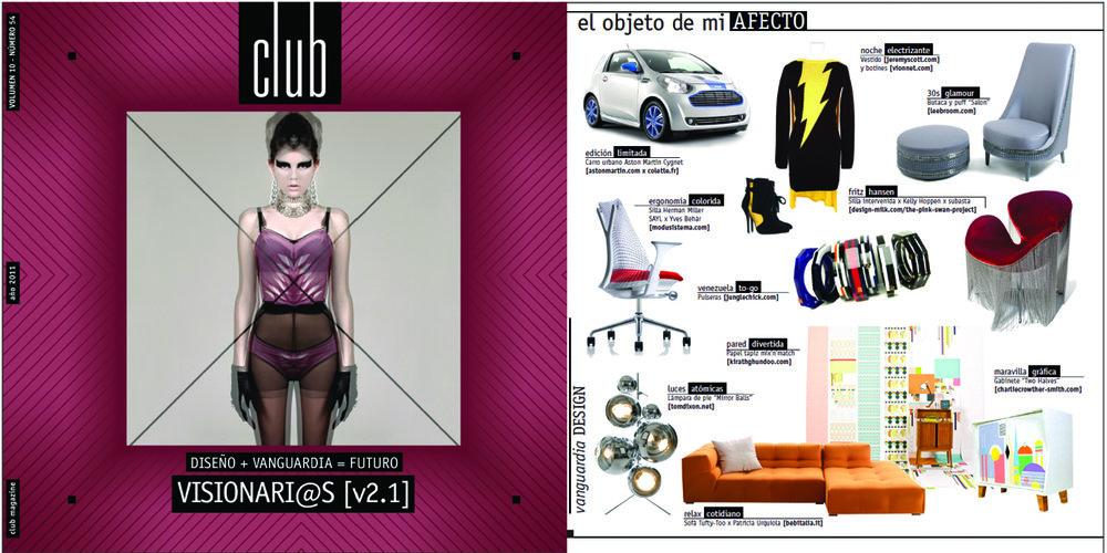 Club   Venezuela