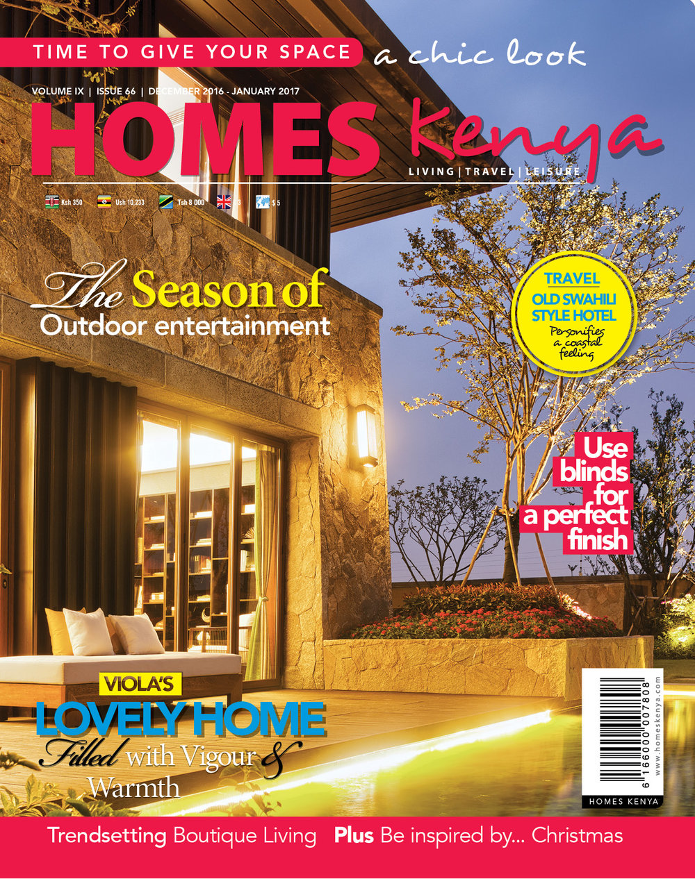 Homes Kenya Dec Jan front cover Maisha inspiration.jpg