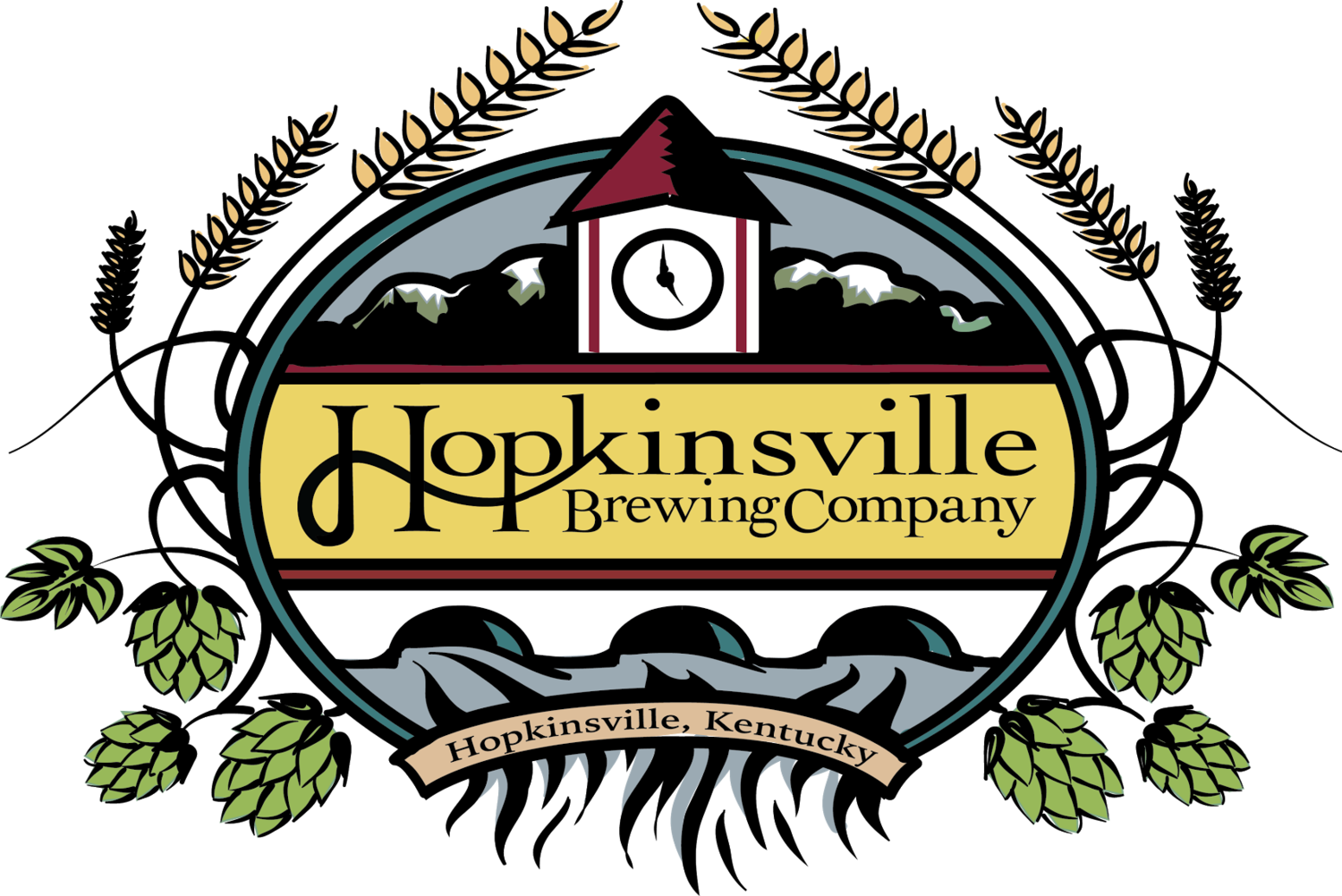 Thursdays At The Theatre Rbg Hopkinsville Brewing Company