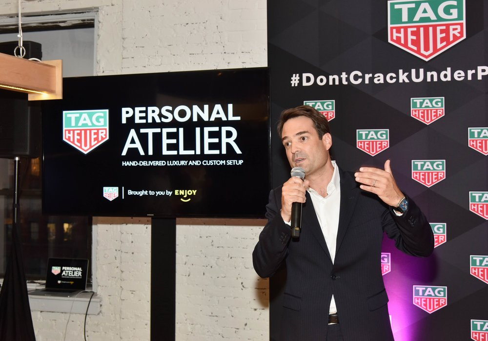 TAG Heuer Launch Luxury Delivery experience by ENJOY_ Kilian Muller (4).jpg