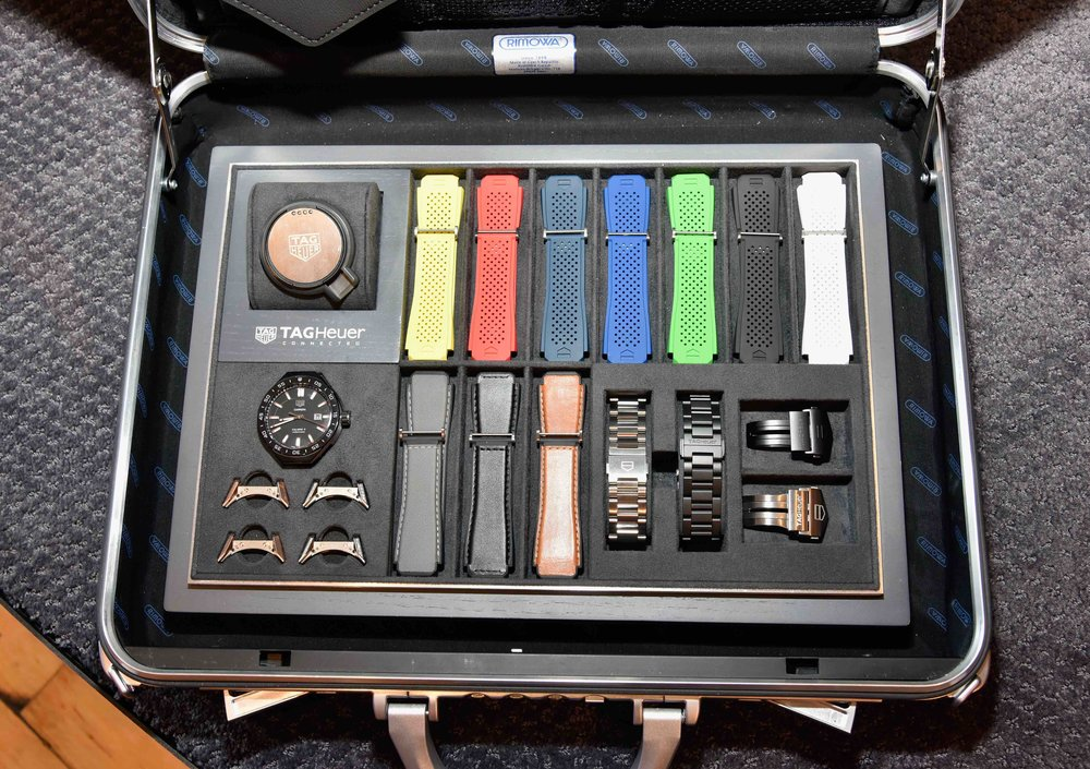 TAG Heuer Launch Luxury Delivery experience by ENJOY_The TAG Heuer Personal Atelier accessorie (3).jpg