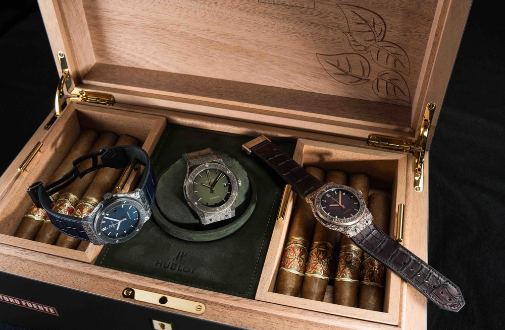 Classic Fusion Fuente Limited Edition Titanium - Bronze - King Gold.jpg