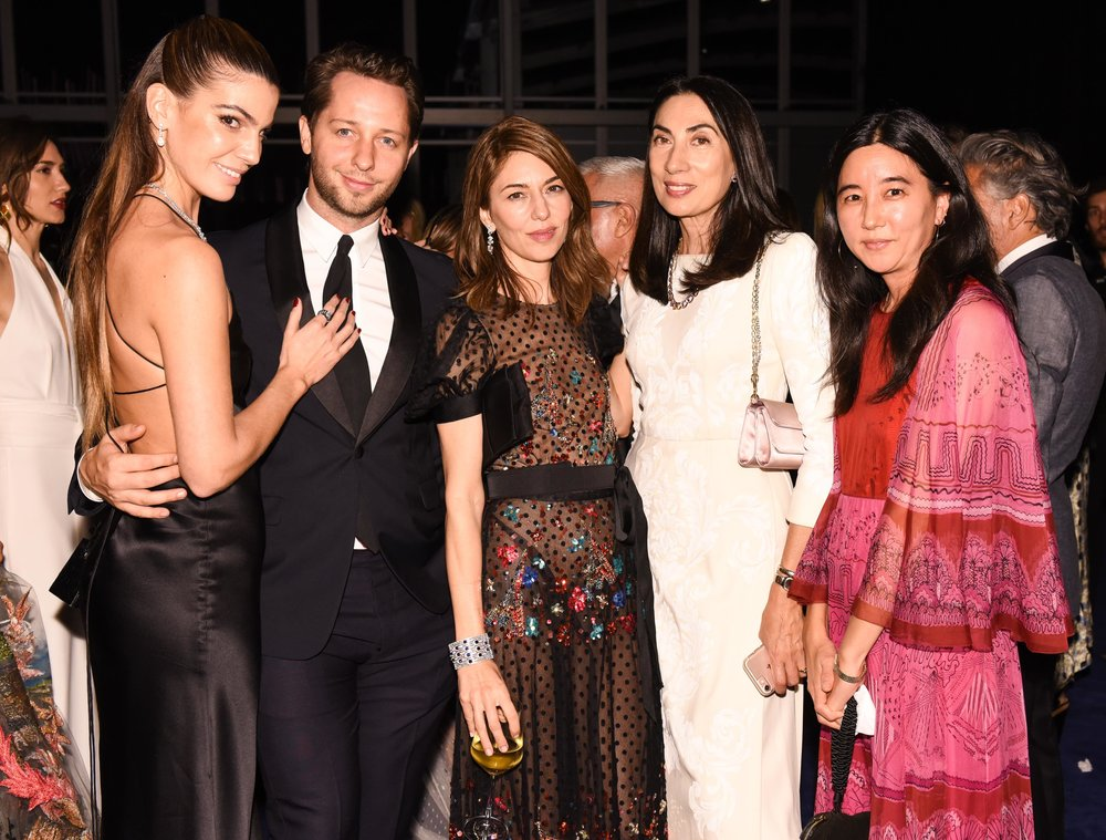"Resonances de Cartier-Gala Dinner-Cocktails (Bianca, Derek, Sophia, Anh, Tina Chai)"".jpg"