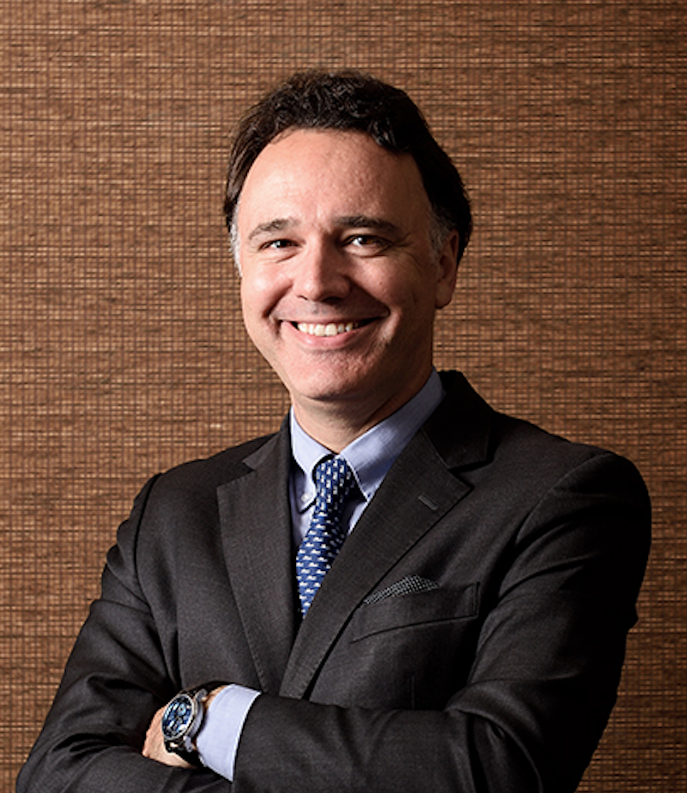 OLIVER EBSTEIN - CHRONOSWISS CEO