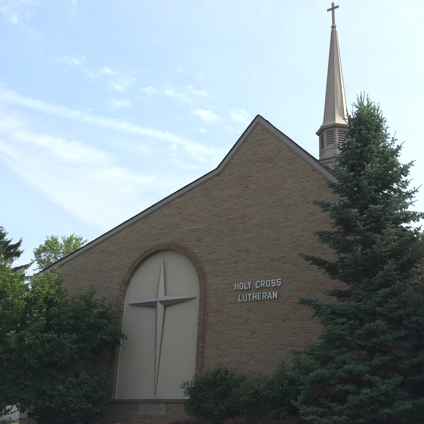 Sermons - Holy Cross Oxford