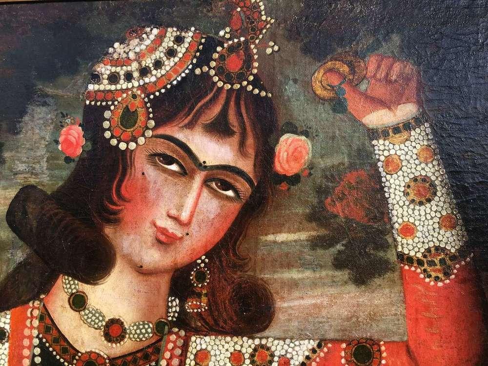 toile-peinture-iran-danseuse-restauration-art-pictural-ancien-19e-restaurarte-rentoilage.jpg