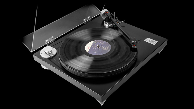 Valore 425 Lite turntable