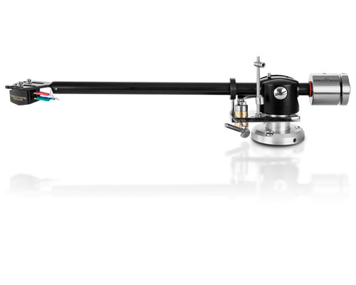 B-5.1 - Upgrade to B-5.1 tonearm