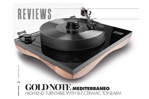 Mediterraneo | Long Live Vinyl