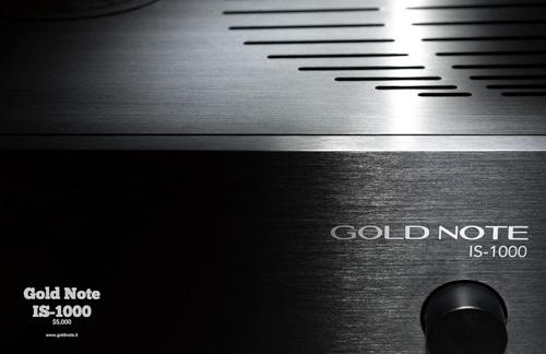 IS-1000 | Tone Audio