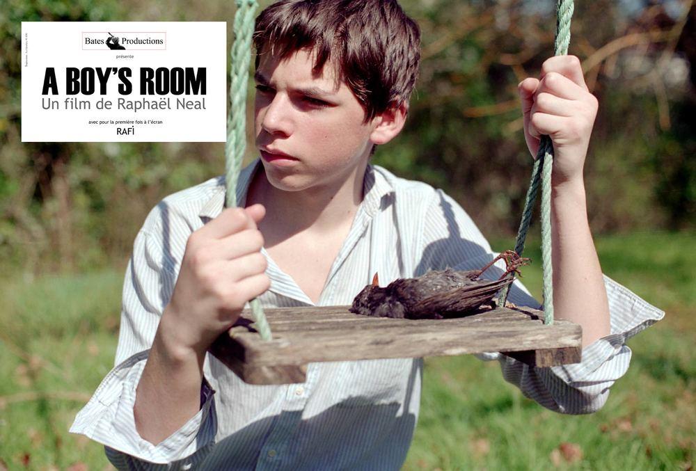 A Boy's Room #4
