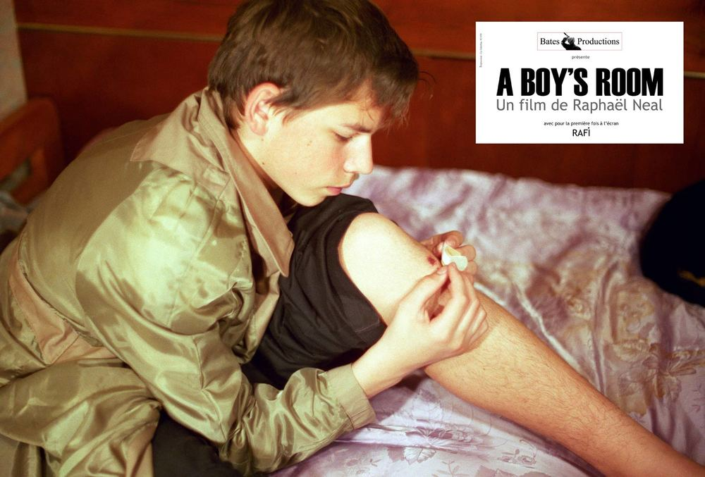 A Boy's Room #5