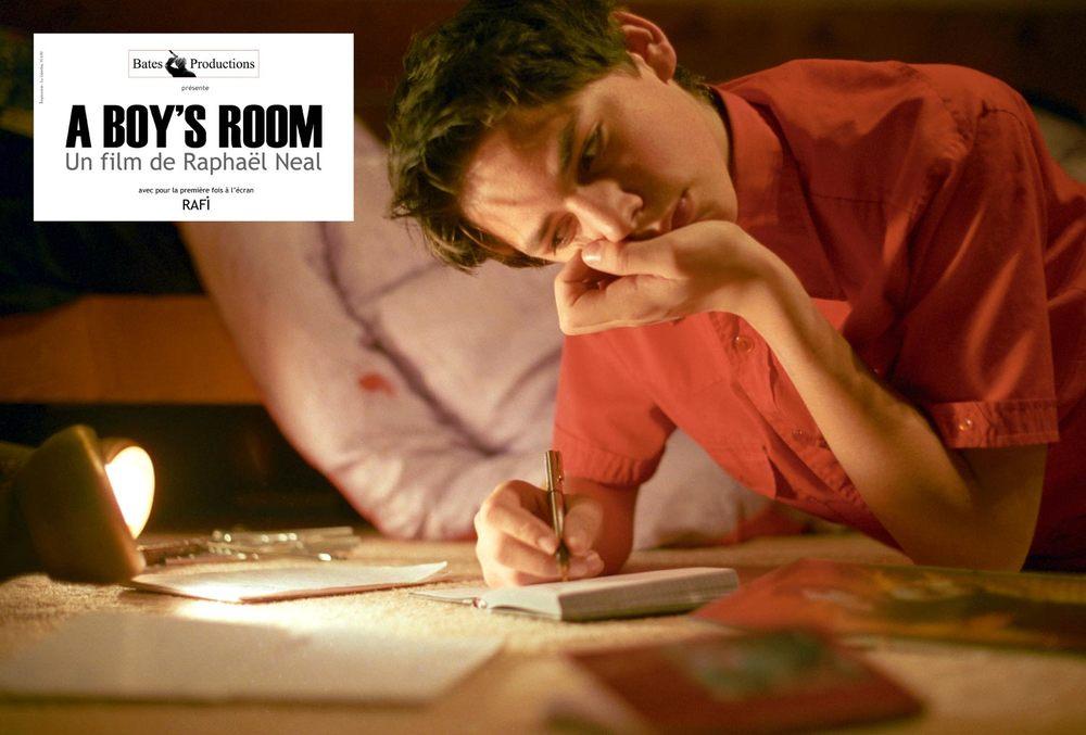 A Boy's Room #6