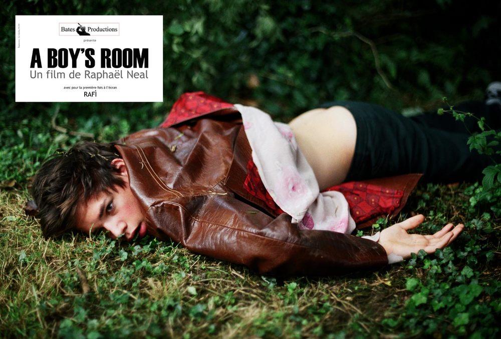 A Boy's Room #8