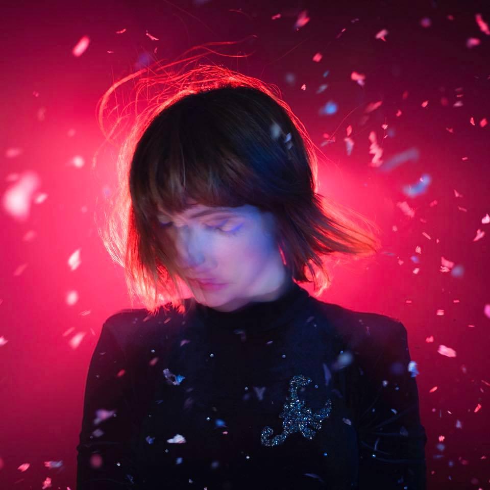 Zaza Fournier   Le Déluge  (EP cover), 2018