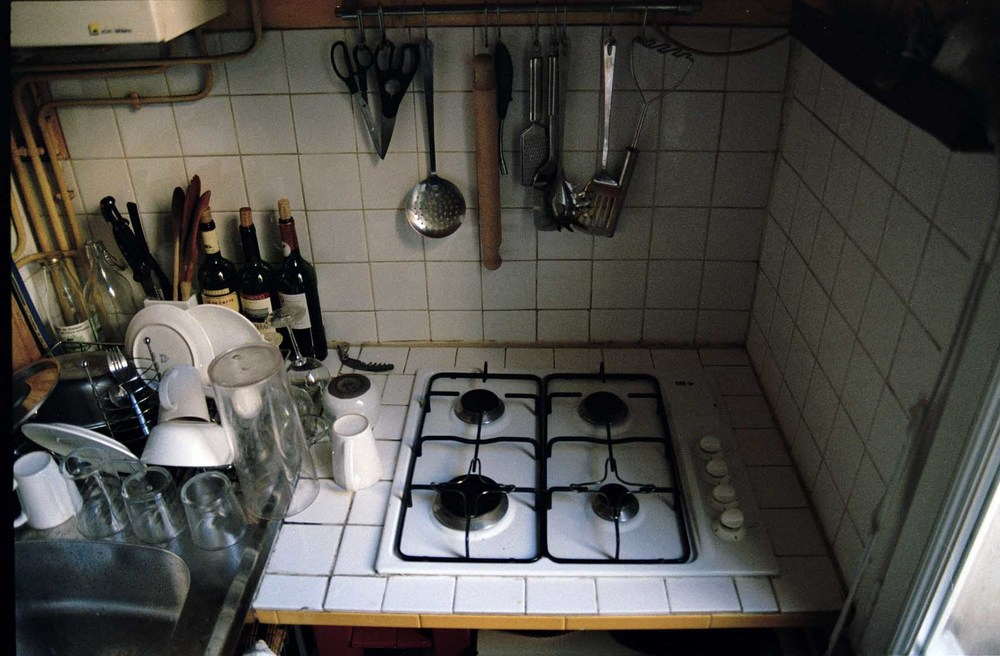 Kitchen, 2011