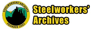 Steelworkers Archives