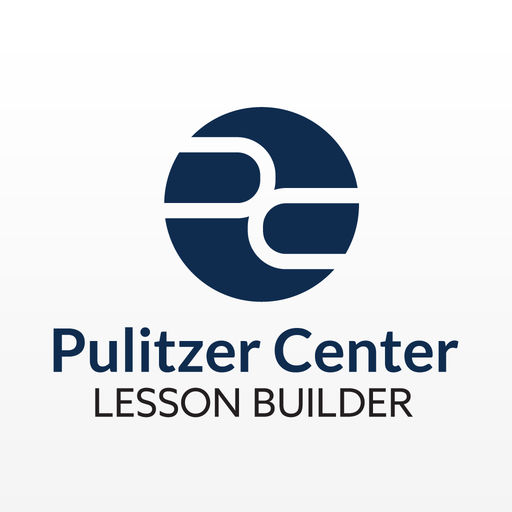 Pulitzer Center Lesson builder can help you design specific lessons. For example, if you are studying refugees, you can search all their materials and find great items like their Finding Home series, which includes a multimedia exploration of Syrian refugee families.