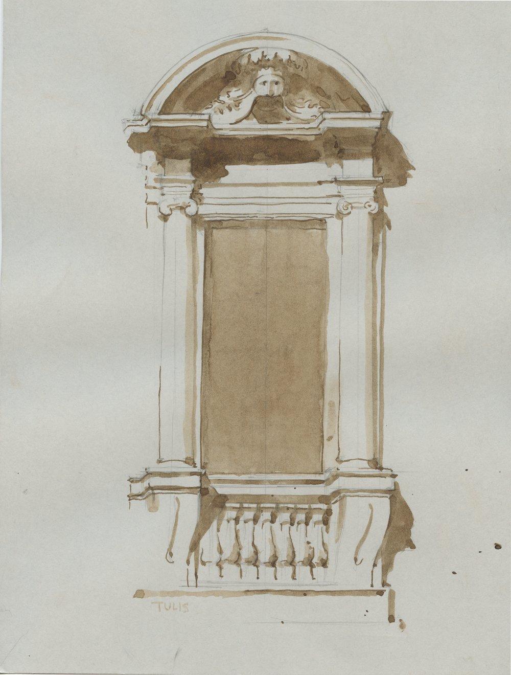 Palazzo Barberini Window.jpeg