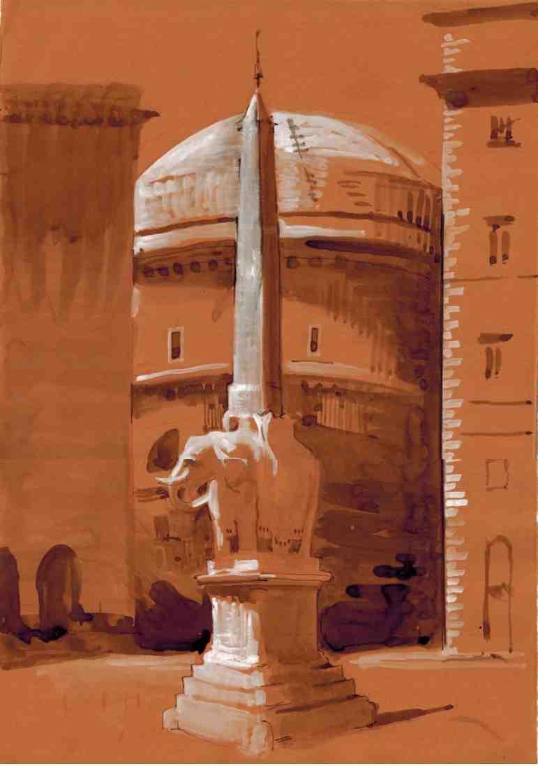 Minerva Benini Monument .jpg