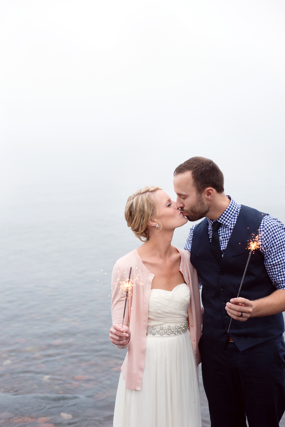 Duluth Wedding Photography by Mad Chicken Studio