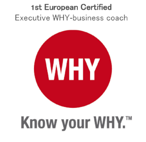 1st European Executive WHY-business coach