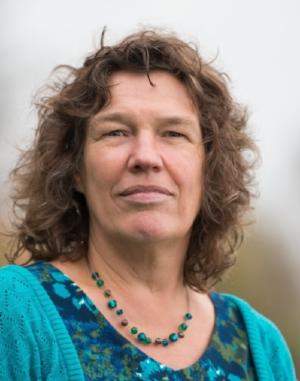 Karla Mooy - eigenaar Ontspannen Opvoeden